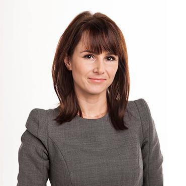 Marta Kostrzewa